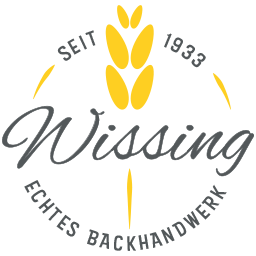Bäckerei Wissing Logo